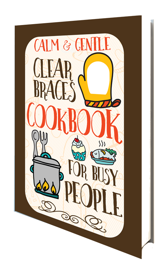 Cook Book For Clear Braces